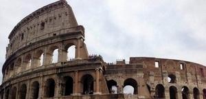 【專欄】羅馬百年歷史好滋味 - Palazzo del Freddo & Antico Caffè Greco