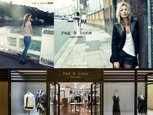 是什麼品牌讓米蘭達寇兒及凱特摩絲相繼代言?而安潔莉娜裘莉更穿它登上VOGUE?