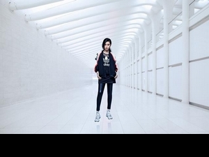 adidas Originals  陳奕迅和范冰冰教你怎麼穿最潮