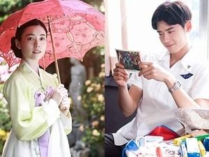 韓孝周睽違6年拍新劇 攜手李鍾碩大談時空戀