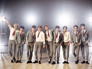 EXO宣告6月9號出輯 以粉絲為主密切活動