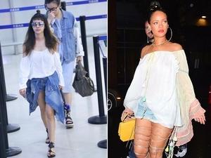 蔡依林、蕾哈娜都穿了!減齡少女fu就靠這一步