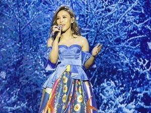 林俊傑、李佳薇飆唱煎熬 自曝練唱需要高跟鞋