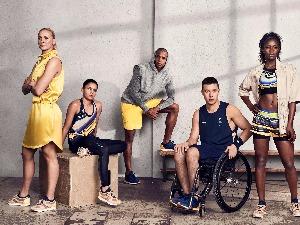 2016里約奧運倒數!H&M設計瑞典國家隊戰服超時尚
