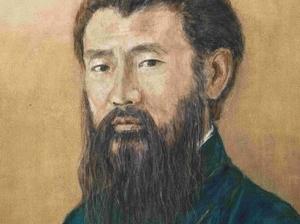 台北1982~台灣前輩畫家徐寶琳遺作展