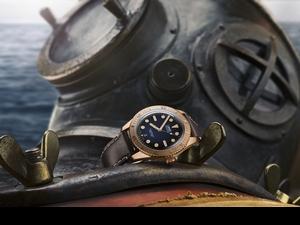 錶壇青銅熱 帝舵、Oris有志一銅