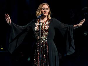 愛黛兒 Adele打破BBC紀錄!直爽嗆聲不喜歡就別看