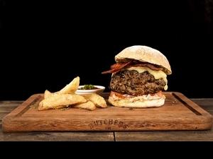 漢堡控別錯過!Butchers Club Burger快閃客座台北西華