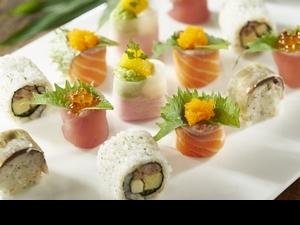 清涼感十足!欣葉日本料理推出夏季新菜