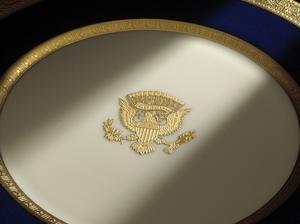 金線縷刻的美國精神