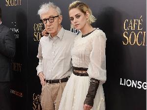 《咖啡‧愛情》紐約首映 Chanel加持克莉絲汀.史都華的美讓人目不轉睛