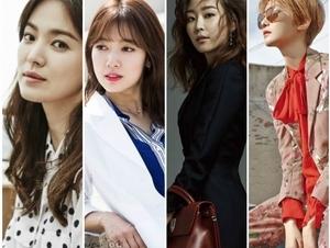《配件時尚不出錯》 跟著韓劇女角們 詮釋「微」魅力