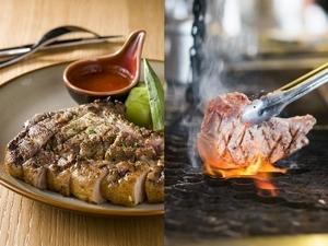 原木燒烤的誘人風味,台北松山意舍Que餐廳全新開幕