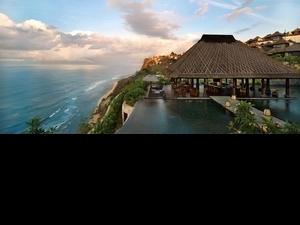 印度洋邊的靜謐寶石:寶格麗峇里島度假中心