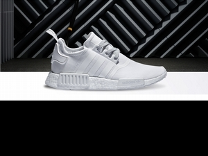 排隊鞋神又來了!adidas Originals鞋王NMD 八月再推新配色