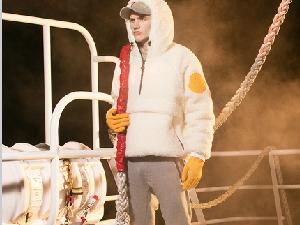 漁夫的時尚冒險 羽絨之王Moncler X 潮牌Off-White聯名登場