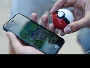 Pokemon Go! 就決定是你幫我換購物金、送我去日本了!