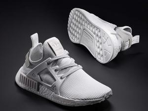 神鞋進化版NMD_XR1重磅登台 ; adidas Originals八月震撼彈再一發!