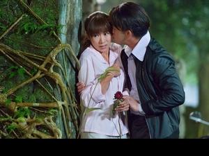 連靜雯拍吻戲超上手 韓宜邦卻緊張不敢動