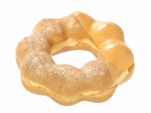 讓Mister Donut哈密瓜甜甜圈寵愛你的味蕾!