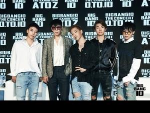 BIGBANG見面會強撞補班日 家長怒吼下午場已取消
