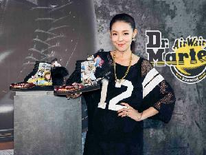 舊愛還是最美!經典靴牌Dr. Martens 推出輕量DM's Lite系列