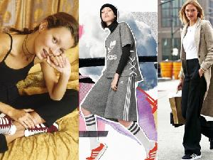 讓內行人秒讚你很懂時尚!進入秋天就要換上這雙adidas Gazelle