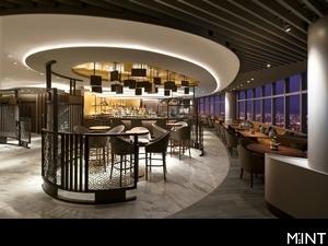 Asia 49亞洲料理及酒廊為中秋節譜上略帶慵懶的爵士風情