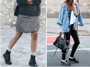 人生無可取代的穿搭利器!今年秋冬來一雙Dr. Martens馬汀靴才是潮流
