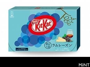 多達300種口味的KitKat,常去日本的你都嚐過了沒?