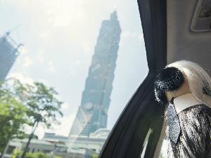 觀光懶人包!時尚大帝FENDI KARLITO告訴你台北必打卡景點在這裡