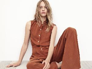 小資女最愛的Zara 推出最新「Join Life」系列,有幾件網上竟然已斷碼!