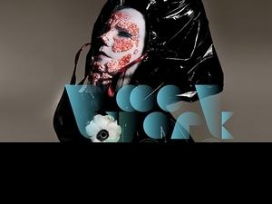 一人獨享Björk演唱會:《Björk Digital 碧玉數位展》