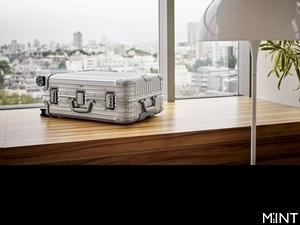 RIMOWA加入LVMH集團,成為旗下第一個德國品牌
