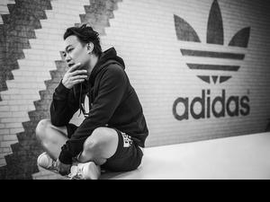 adidas Originals X Eason Chan系列 歌王Style 重磅登場