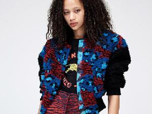 KENZO x H&M完整版型錄大曝光!潔西卡艾芭搶先穿出絕對滿分的無敵氣場