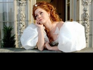 曼哈頓奇緣續集回歸 艾美亞當斯重現天真公主