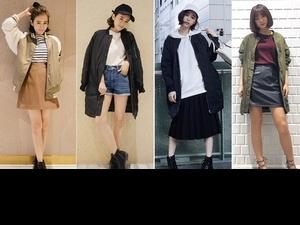 GU今年好時髦!4款精選Blouson布勞森外套,帥到只好都買了