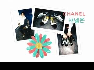 穿CHANEL最好看的男人!G-Dragon權志龍換上女鞋一樣帥氣滿點
