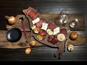 澳洲純血和牛整頭買,來和牛專門店品嘗大人系燒肉
