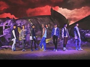 GOT7明年攻台會粉絲 12月3日售票搶福利
