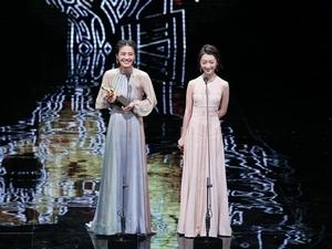 第53屆金馬獎:雙影后創紀錄