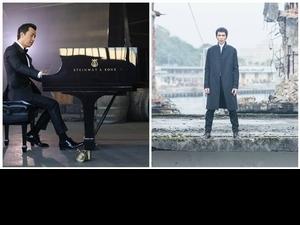 老蕭為《俠盜一號》獻唱  丹哥跨刀鋼琴伴奏