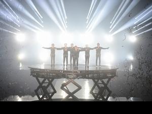Eric率韓團「神話」2月襲台 巡演首站定台北