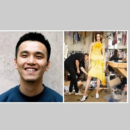 Xu Zhi陳序之 下一個你必須要認識的新銳設計師