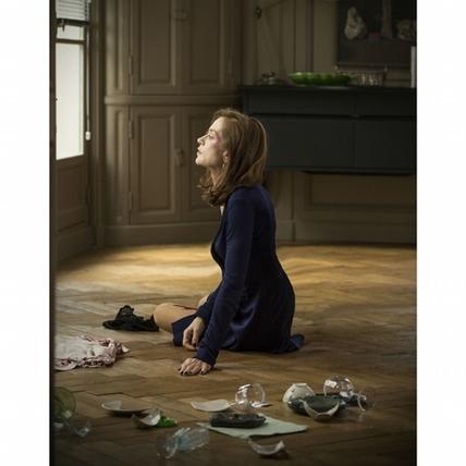 伊莎貝雨蓓的經典演出:《她的危險遊戲》