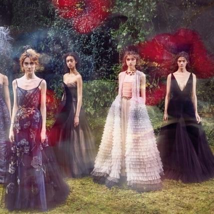 如實幻夢  2017春夏高級訂製服時裝周報導