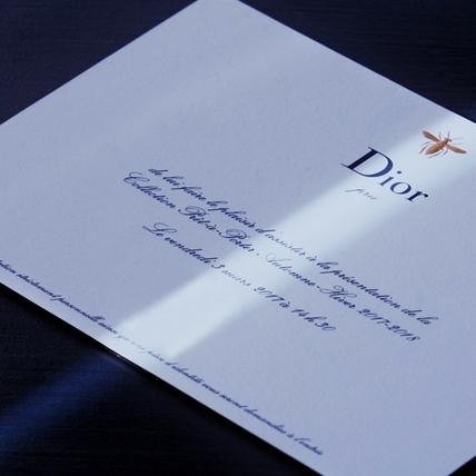 【2017秋冬時裝周】Dior 2017秋冬時裝秀零時差線上直播