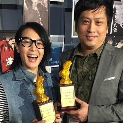 寫劇本再獲獎 劉若英:很享受當編劇