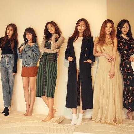 T-ara最終完全體告別    5月首次來台舉辦專場演唱會
